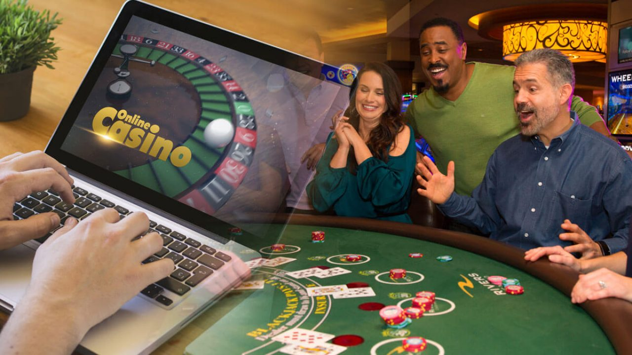 What are the most noob-friendly online casino games? – Yakama Legends