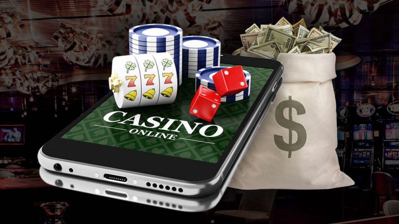 Online Casino Bonuses - Why Are Casino Sites Giving Out Free Money?