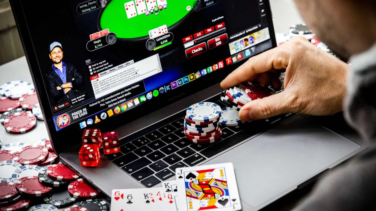Guide to Playing Online Casino For Beginners - WheatLessandMeatLess