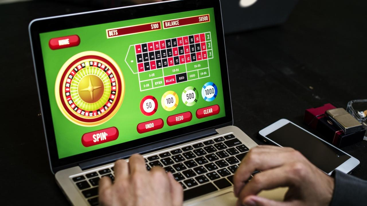 Tips on finding the best online casino sites in the UK