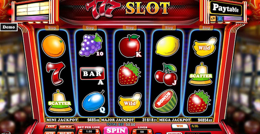 How to Win at Online Slots | Gamers