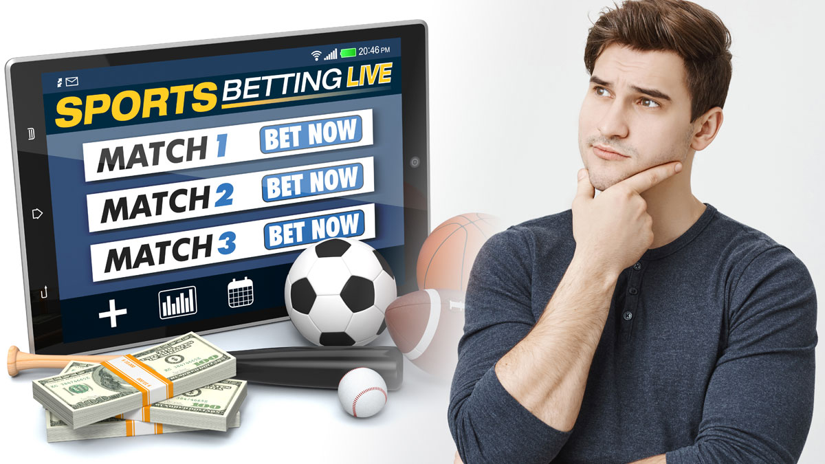 Beginner Sports Betting Tips and Strategies - 6 Things to Practice