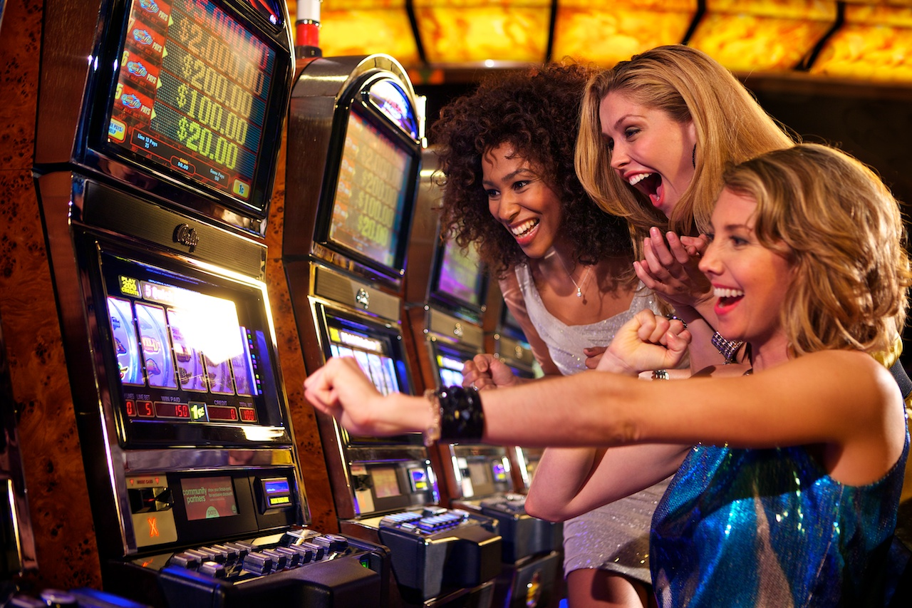 Top 5 Things To Learn Before Playing Online Slots
