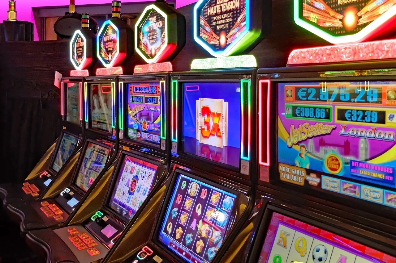 Importance present in Situs Slot Online - The Gambling Domain